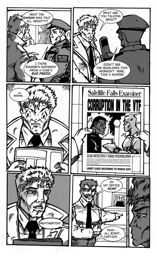 Cold-Blooded #5, page 15 (2/6)